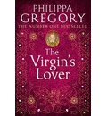 9780007147311 - Philippa Gregory: The Virgin's Lover - Livro