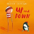 9780007263851 - Oliver Jeffers: Up and Down - Libro