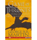 9780007483853 - George R. R. Martin: Game of Thrones: A Storm of Swords Part 2: Part 2 - Buch