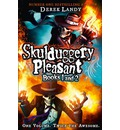 9780007523351 - Derek Landy: Skulduggery Pleasant 1 & 2: Two Books in One - Buch
