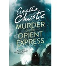 9780007527502 - Agatha Christie: Murder on the Orient Express - Buch