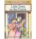 9780060264512 - Laura Ingalls Wilder: Little Town on the Prairie - Buch