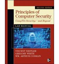 Principles of Computer Security, CompTIA Security+ and Beyond Lab Manual