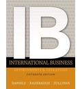 International Business Plus 2014 Mymanagementlab with Pearson Etext -- Access Card Package
