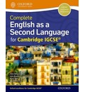 English as a Second Language for Cambridge IGCSE: Student Book