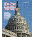 The New American Democracy Plus MyPoliSciLab with Etext -- Access Card Package
