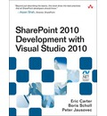 SharePoint 2010 Development with Visual Studio 2010