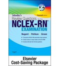 Mosby's Review Questions for the NCLEX-RN Exam - Pageburst E-Book on Vitalsource + Evolve Access (Retail Access Cards)
