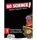 Go Science! Teacher Planning Pack & CD-ROM 1