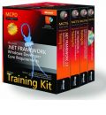 MCPD Self-paced Training Kit (exams 70-536, 70-526, 70-548): Microsoft.NET Framework Windows Developer Core Requirements