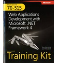 Web Applications Development With Microsoft .NET Framework 4: MCTS Self-Paced Training Kit (Exam 70-515)