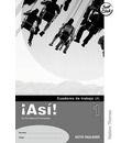 !Asi! 1 Workbook Pack Lower