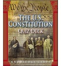 The U.S. Constitution Quiz Deck Knowledge Cards - Historian Emeritus Donald A Ritchie