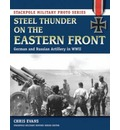 Steel Thunder on the Eastern Front: German and Russian Artilery in WWII