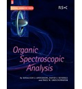 Organic Spectroscopic Analysis
