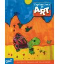 Explorations in Art: Students Edition: Grade II  Hardcover   Dec 01, 2008  St...