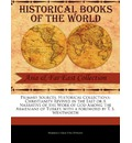 Primary Sources, Historical Collections - Harrison Gray Otis Dwight