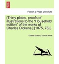 [Thirty Plates, Proofs of Illustrations to the