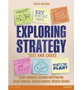 Exploring Strategy with MyStrategyLab