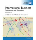 International Business, plus MyMarketingLab with Pearson eText, Global Edition