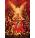 He-Man and the Masters of the Universe: The Blood of Greyskull Volume 5