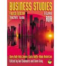 Business Studies for AQA Teacher's Guide: Level AQA Teachers' Guide