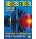 Business Studies: Teacher's Guide