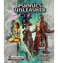 Psionics Unleashed: Core Psionics System