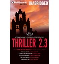 Thriller 2.3: Vintage Death/Suspension of Disbelief/A Calculated Risk/The Fifth World/Ghost Writer