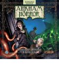 Arkham Horror Board Game: Kingsport Horror Expansion