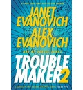 Troublemaker: Book 2: A Barnaby and Hooker Graphic Novel