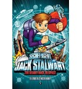 Secret Agent Jack Stalwart: Book 9: the Deadly Race to Space: Russia :
