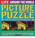 Life Picture Puzzle Around the World