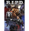 R.I.P.D.: City of the Damned Volume 2
