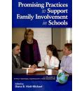 Promising Practices to Support Family Involvement in Schools (PB)