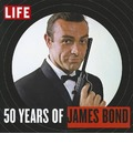LIFE: 50 Years of James Bond: On the Run with 007, from Dr No to Skyfall