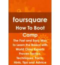 Foursquare How to Boot Camp - Jeff Judd