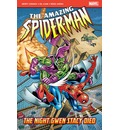 The Amazing Spider-Man: The Night Gwen Stacy Died