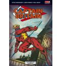 Captain Britain: Siege of Camelot v. 4