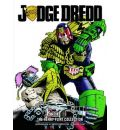 Judge Dredd: The Henry Flint Collection