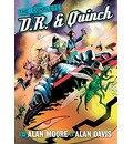 The Complete D. R. and Quinch