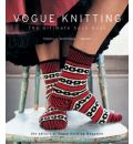 """Vogue Knitting"": The Ultimate Sock Book - History, Technique, Design"