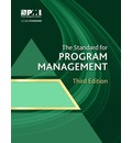 The Standard for Program Management Third Edition
