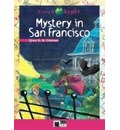 Mystery in San Francisco. Mit CD. Step 1. 5./6. Klasse