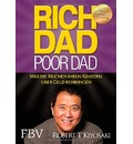 9783898798822 - Robert T. Kiyosaki: Rich Dad Poor Dad - Buch