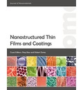 9789774540677 - Ping Xiao: Nanostructured Thin Films and Coatings - كتاب
