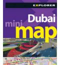 9789948441106 - Explorer Publishing and Distribution: Dubai Mini Map - كتاب