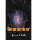 9789966178800 - Vincent Orinda: Remember - Book