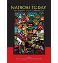 9789987080939 - Charton-Bigot, Helene [Editor]; Rodriguez-Torres, Deyssi [Editor]: Nairobi Today. The Paradox of a Fragmented City - Book