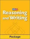 Reasoning and Writing Level B, Workbook 1 (Pkg. of 5)